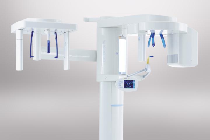 Orthophos SL3D